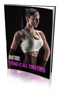 fitness author, celebrity trainer and cover model shares 3 crucial fixes Workout Log, At Home Workout Plan, Butt Workout, Workout Challenge, Gym Workouts, At Home Workouts, Fitness Workout For Women, Fitness Diet, Fitness Goals