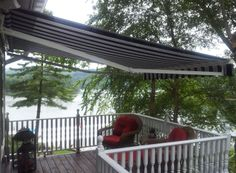 All About Awnings Hendersonville NC 828 216 8118