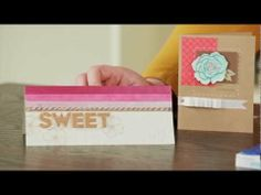 Project Inspiration 2012 Spring/Summer Idea Book: Color Ready Seam Binding Ribbon