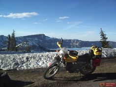 Collectors and Restorers of the famous two-stroke dual sport motorcycles from Yamaha from 1968 through the Mobile Login, Dual Sport, Multimedia, Yamaha, Motorcycle, Vehicles, Pictures, Vintage, Motorbikes