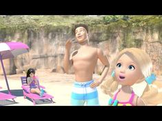 Barbie™ Life in the Dreamhouse - Day at the Beach