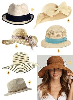 More summer hats Senior Portrait Outfits, Cool Outfits, Summer Outfits, Calvin Harris, Wearing A Hat, Turbans, Summer Heat, Senior Girls, Perfect Match