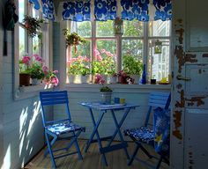 Nook in Nousiainen by Lomacar, via Flickr