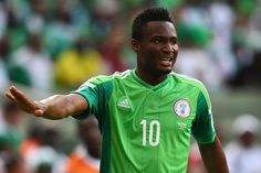 Rohr names Mikel Obi 22 others for battles with Cameroon   John Mikel Obi returns to the Eagles  Mikel Obi makes a return the Super Eagles after missing out on the last two game as Gernot Rohr has named him in the team to play against Cameroon.  Other returnees to the team are Odion Ighalo Victor Moses and Leon Balogun but there was no place for Brown Ideye Mikels team mate at Tianjin Teda.  Rohr gave a first time call up to Anthony Nwakaeme who plays in Israel with Happoel Beer Sheva as…