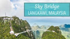 Panoramic Skybridge