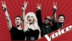 The Voice!!!