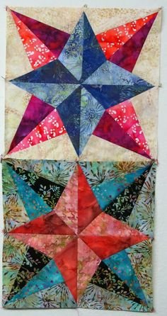 Exuberant Color: Blazing Stars........
