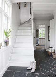 Lovely Scandinavian Country House | Afflante.com