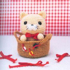 Patrones Amigurumi animales: Crochetpedia
