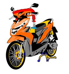 Dope Cartoon Art, Dope Cartoons, Motor Logo, Art Transportation, Woodstock, Thai Design, Emoji Symbols, Motorcycle Wallpaper, Silhouette
