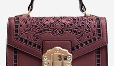 Faux Leather Embroidery Handbag With Strap - Cheap Affordable Designer Handbags. Faux Leather Embroidery Handbag With Strap - Cheap Purplish Red Tote Bags online, don't miss on this great design designer like Faux Leather Embroidery Handbag With Strap as low as $14.00, REtail handbags offered at Wholesale prices . Faux Leather Embroidery Handbag With Strap (PURPLISH RED),Tote Bags, Faux Leather Handbag. Don't miss this great deal deep discount handbag