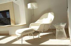 Modern design by Martha O'Hara Interiors