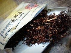 Sabor de Tabaco: Tabaco Five Brothers - abrindo o bulk!