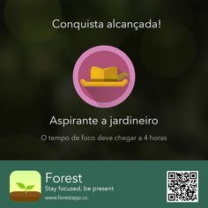Forest App, Stay Focused, Focus On Yourself, Oreo, Presents, Motivation, Study, Animals, 4 H