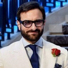 Saif Ali Khan (Indian, Film Actor) was born on 16-08-1970. Get more info like birth place, age, birth sign, bio, family & relation etc.