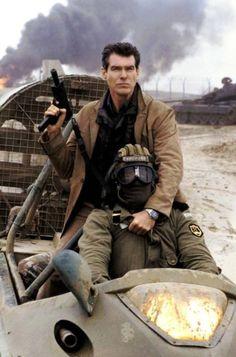 Die Another Day (2002) - Pierce Brosnan