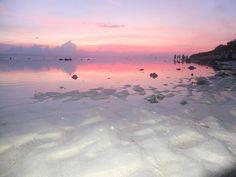 Gili Trawangan Sunset www.thegilibeachresort.com