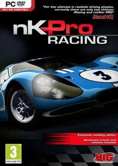 NKPRO RACING Pc Game Free Download Full Version