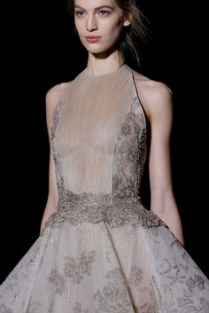 Valentino Spring 2013 Couture collection by Maria Grazia Chiuri and Pier Paolo Piccioli