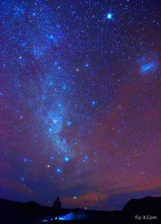 Stars Are Shining Bright Tonight
