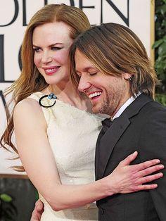 Nicole Kidman and Keith Urban had daughter Faith via gestational surrogacy