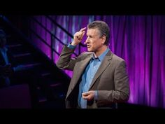 How to Stay Calm When You Know You'll Be Stressed | Daniel Levitin | TED Talks - YouTube