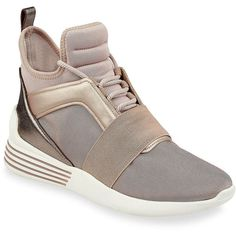 96e0a0394 ... 1b2b24fceb8 KENDALL + KYLIE Braydin High-Top Sneakers ( 85) ❤ liked on  Polyvore  528e7e02444 Adidas ...