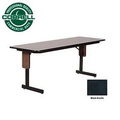 Global Industrial Website Table from Correll