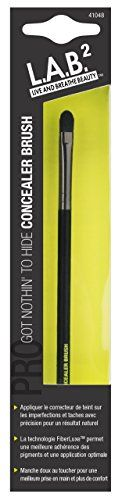 LAB2 Got Nothing to Hide Concealer Brush 0554 Ounce -- Find out more about the great product at the image link. (Note:Amazon affiliate link)