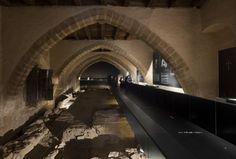 Occidens Museum / Vaillo   Irigaray