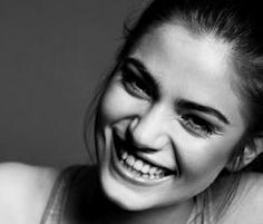 smiling ♥