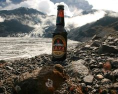 Travel Photo of the Day: Beer in Iceland