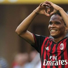 AC Milan are a team, not just reliant on Carlos Bacca - Vincenzo Montella