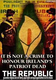 easter lily ireland - Google Search Celtic Fc, Irish Celtic, Irish Republican Army, Luck Of The Irish, Irish Luck, Easter Rising, History Posters, Irish Tattoos, Michael Collins