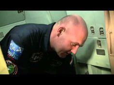 Afl 2 - Hoe werkt een ruimte-wc? - YouTube