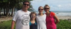 How Two Months Of Travel Changed This Family Forever