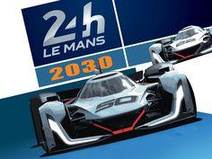 Michelin Challenge Design 2017 – Le Mans 2030: Panel Video