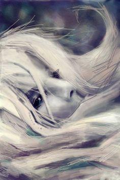 Watercolor art by Sepraven