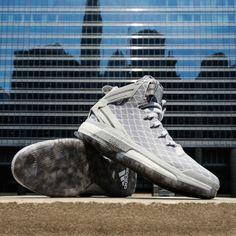 e038e66dba9b adidas Basketball and Derrick Rose Unveil the D Rose 6 - EU Kicks  Sneaker  Magazine