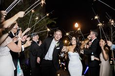 Classic Nashville Wedding | David + Melissa photos by Frozen Exposure Photo & Cinema | The Pink Bride® www.thepinkbride.com