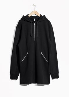 & Other Stories | Hoodie Dress