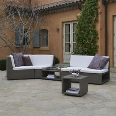 For more than 35 years, JANUS et Cie has offered the best in indoor and outdoor contract, hospitality, site and residential furnishings…each piece a superior example of design and craftsmanship.  JANUS et Cie offers diverse, integrated product lines that add a distinctive look to the world's finest private and public settings: corporate lobbies and campuses, public and government centers, boardrooms, meeting rooms, training rooms, café, lounge and dining areas, hotels, universities, ...