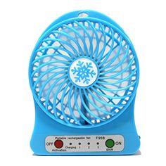 Wood Grain Desktop Fan Beige Foldable Portable Silent Electric Cooling Fan Fan That can be Used for Tea for Reading Low Noise USB Rechargeable Office