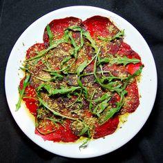 Katorovo: Pečení Japchae, Spaghetti, Ethnic Recipes, Noodle