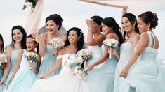 Wedding in Punta Cana Dominican Republic 2017 Kukua Restaurant Visit our website http://www.pinkfilm.org/