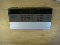 Bang & Olufsen B&O Master Control Panel 5000 System Remote Control Spares Repair | eBay