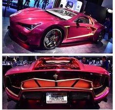 Jokers car