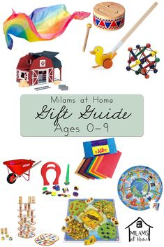 Gift Guide (updated for 2020) » Milams at Home Amazon Birds, Amazon Animals, Amazon Art, Dots Game, Magnetic Toys, Peg Loom, Shape Puzzles, First Snow, Pull Toy