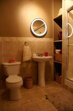 11 Remarkable Small Basement Bathrooms Image Ideas