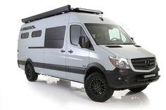 CM Sprinter Adventure Van